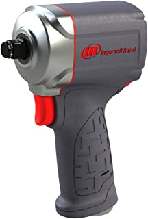 """Ingersoll Rand 15QMAX 3/8"""" Ultra-Compact Impact Wrench with Quiet Technology"""