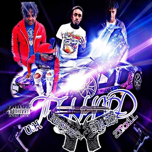 2 TRxLL feat. UH,EJ DA KIDD,MBFJayyStreet2x,2TRxLL