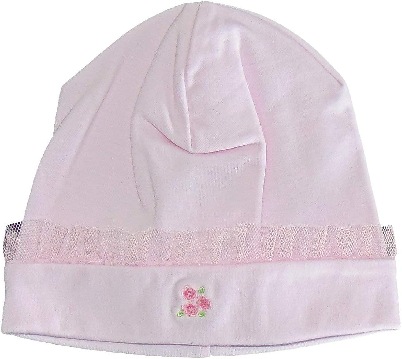 Kissy Kissy Baby-Girls Infant Prima Ballerina Hat