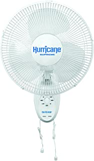 Best small wall hanging fan Reviews