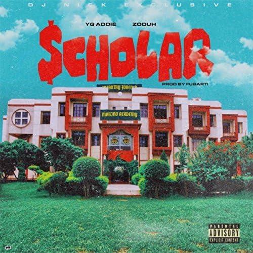 YG ADDIE A$AP ANT feat. Soduh