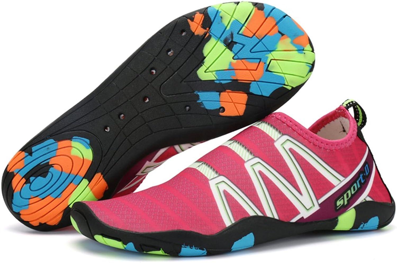 KUULAND Water shoes Quick Dry Barefoot Aqua Socks Beach Swim Pool Surf shoes for Swimming Diving Walking Yoga Men Women