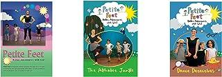 Petite Feet: Ballet Adventures with Liz Triple Feeture - 3 Pack