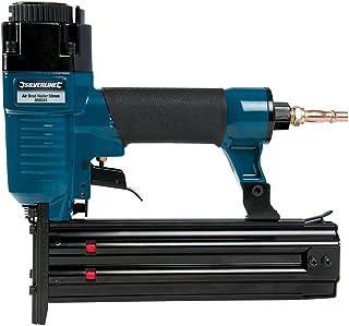 Silverline 868544 - Calavdora neumática 50 mm (Calibre 18