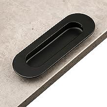 Keukendeurgrepen Gatcentrum 9.4cm / Lange 12cm Deurgrepen Ladehandvatten Met Schroeven Eenvoudig Te Installeren(Size:2pcs,...