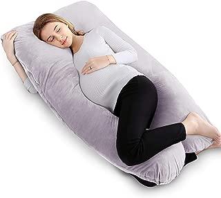 Best preggle body pillow Reviews