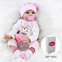 Best human looking baby dolls Reviews