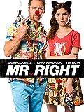 Mr. Right...