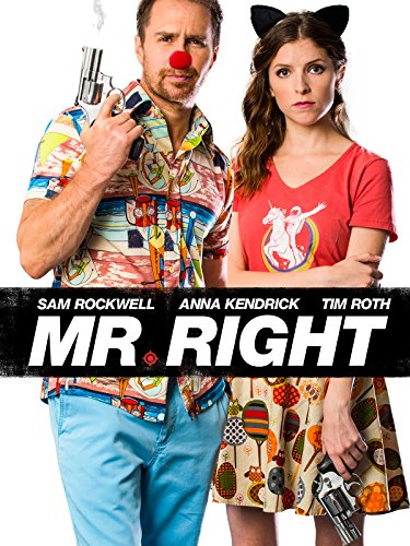 Mr. Right [dt./OV]