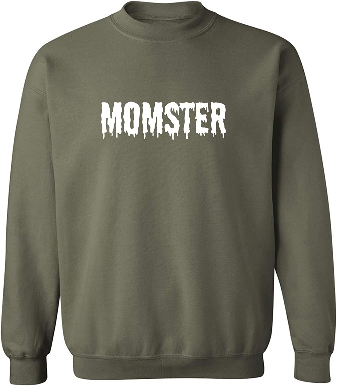 Momster Crewneck Sweatshirt