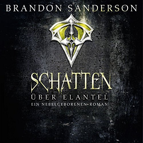 Schatten über Elantel cover art