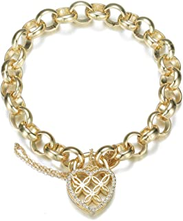 Mestige Women Bracelet MSBR3506 with Swarovski Crystals