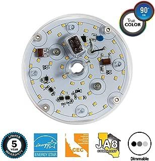 Euri Lighting EMP-1040cec-16 LED Light Engine, 5.7 Inch, Bright White