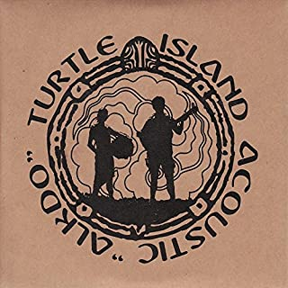 "TURTLE ISLAND ""Acoustic+Trad"""