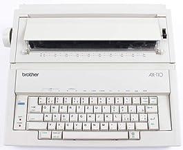 Brother AX-110 Elektrische Schreibmaschine