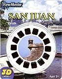 San Juan Puerto Rico View-Master 3 Reel Set - 21 3D Images by View Master -