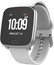 iConnect By Timex Active Smartwatch with Heart Rate, Notifications and Activity Tracking