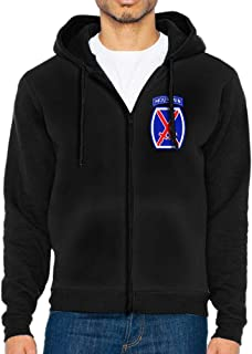 10th mountain division jacket