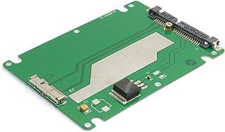 """cablecc 2.5"""" SATA 22pin to A1425 A1398 MC975 MC976 MD212 MD213 ME662 ME664 ME665 SSD Hard Disk case Enclosure"""