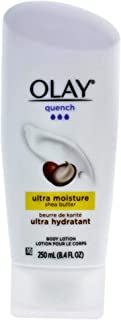 Olay Ultra moisture lotion with Shea Butter lotion Dryness, 250 ml