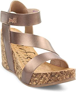Blowfish Malibu Women's Hapuku Wedge Sandal