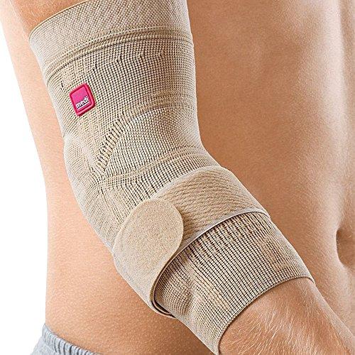 Medi Epicomed® Ellenbogenbandage mit Pelotte 1 sand
