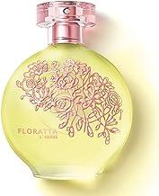 Floratta (L´AMORE) Boticario – Colonia feminina 75 ml – (Boticario floratta (L´AMORE) Collection – Eau de Toilette 2,53 FL oz) de Boticario- BOUTIQUEB