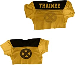 x men trainee shirt