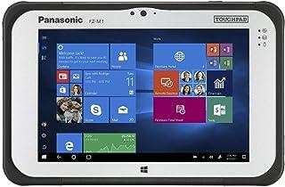 ToughPad FZ-M1, Intel CoreTM i5‑7Y57 1.20GHz, 8GB, 256GB SSD, wi-fi, Bluetooth, Windows 10 Pro, Standard Battery.