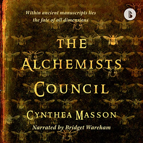 Alchemists' Council (Booktrack Edition) copertina