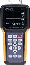 Oscilloscope, KKmoon Handheld Digital TFT LCD Dual-channel 2 Channels Oscilloscope Portable Scope Meter 20MHz Bandwidth 200MSa/s Sample Rate