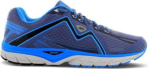 PIVOT DE ROUTE Karhu forte 5 Chaussures de Running pour homme Titanbleu bleu clair