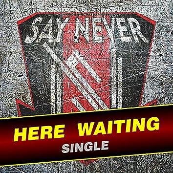 Here Waiting