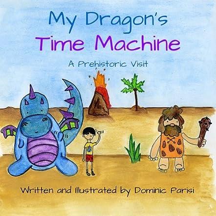 My Dragon's Time Machine