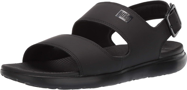 Super sale FitFlop Max 87% OFF Men's Lido Slide Sandal Ii