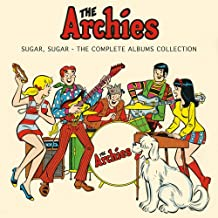 Best the archies sugar sugar: the complete albums collection Reviews