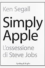 Simply Apple ハードカバー