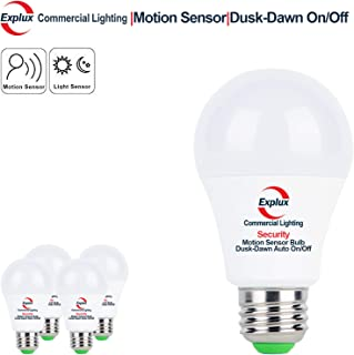 Best eml motion sensor light stays on Reviews
