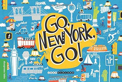 Go, New York, Go!