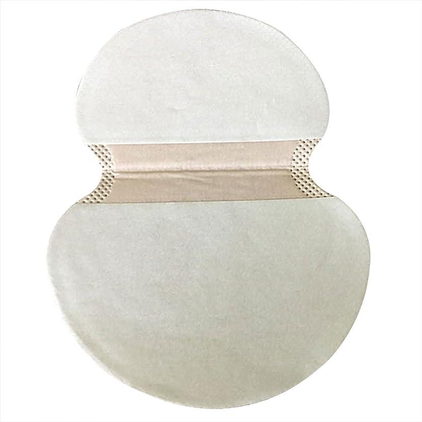 カーペット廊下一貫性のないkiirou 汗取りパッド わき汗パット 10枚セット さらさら あせジミ防止 防臭シート 無香料 メンズ レディース 大きめ