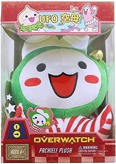overwatch pachimari christmas