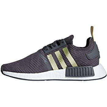 confesar azufre imitar  adidas Originals Womens Womens NMD_R1 Trainers in Grey - UK 5: Amazon.co.uk:  Shoes & Bags