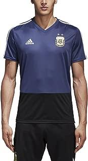 adidas Men's Soccer Argentina Training Jersey