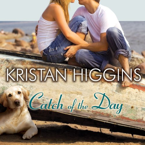 Catch of the Day audiobook cover art