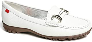 Women's Leather Made in Brazil Grand Street Golf Shoe