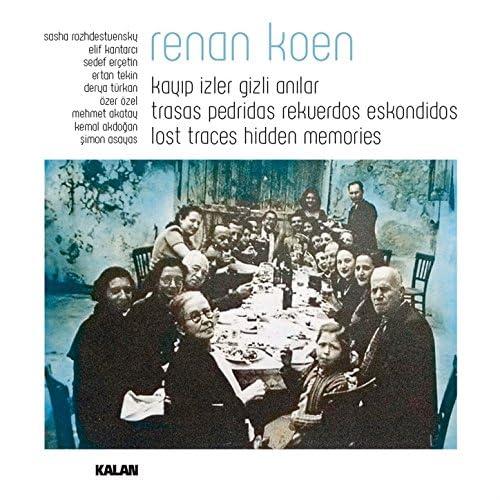 Renan Koen