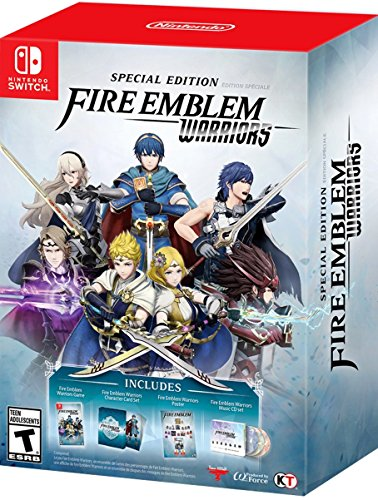 Fire Emblem – Special Edition – Nintendo Switch