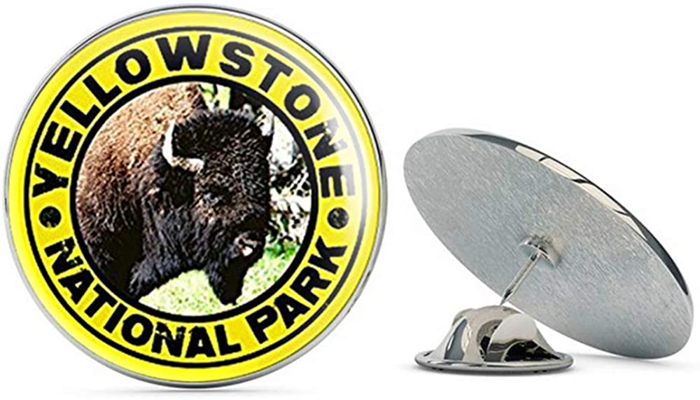 NYC Jewelers Yellow Round Kansas City Mall Yellowstone Face Genuine Park Buffalo National