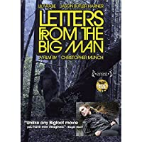 Letters From the Big Man (Includes Bonus Documentary)