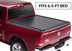 RetraxONE MX Retractable Truck Bed Tonneau Cover   60232   fits Ram 1500 6.5' Bed (09-18), 1500 Classic (2019) & 2500, 3500 (10-19) Short Bed